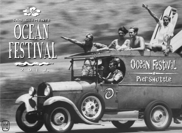 BeepBeep! Avoid the parking tangle at the #pier by riding the FREE SHUTTLE to #OceanFestival2013 It leaves from San Clemente High School beginning at 6:30 am.