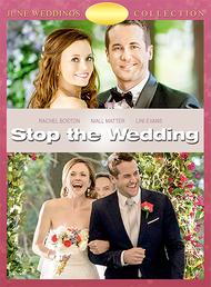 Stop the Wedding (8) DVD  Wedding movies, Romantic movies