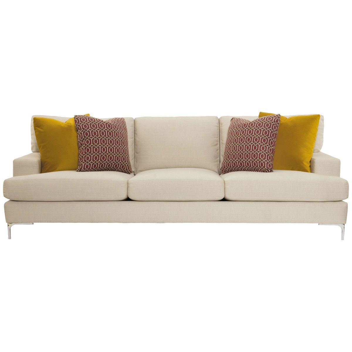 Antike Sofas Contemporary Bernhardt Interiors Carver Sofa Products Möbel Sofa Design Ideen