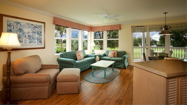 Sensational A Furnished Living Area With A Sleeper Armchair Ottoman Short Links Chair Design For Home Short Linksinfo