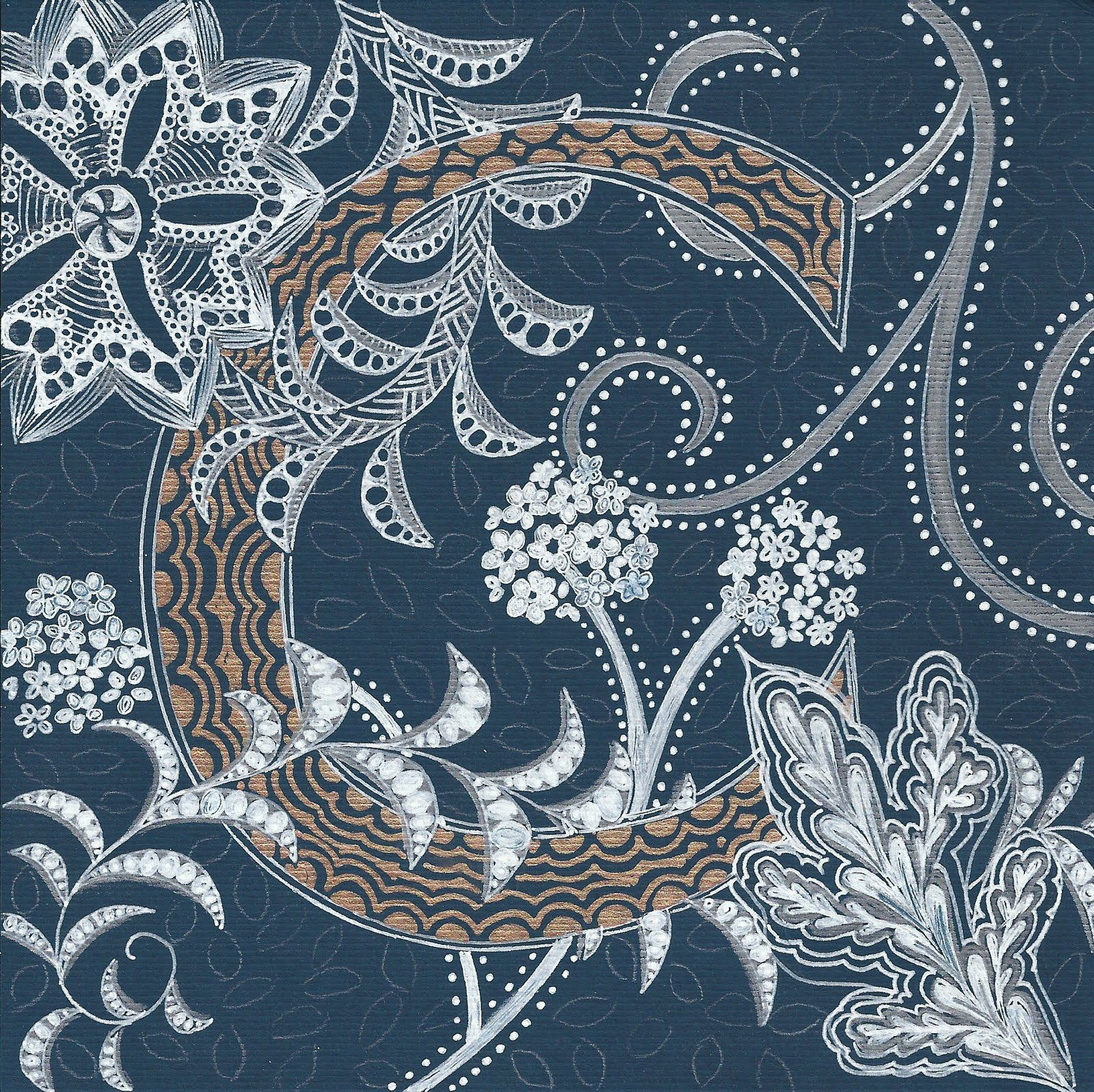 Photo of Inspired by William Morris