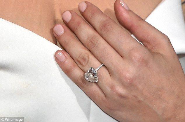 Lady Gaga and Priyanka Chopra wore 8 million in Oscars jewelry