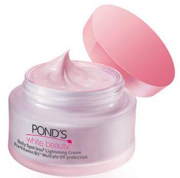 كريم بوندس لتبييض و تفتييح البشرة الدهنية Lightening Creams Fairness Cream Cream For Dark Spots