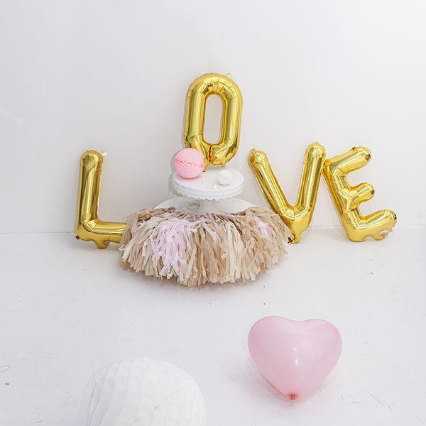 Luftballons, LOVE