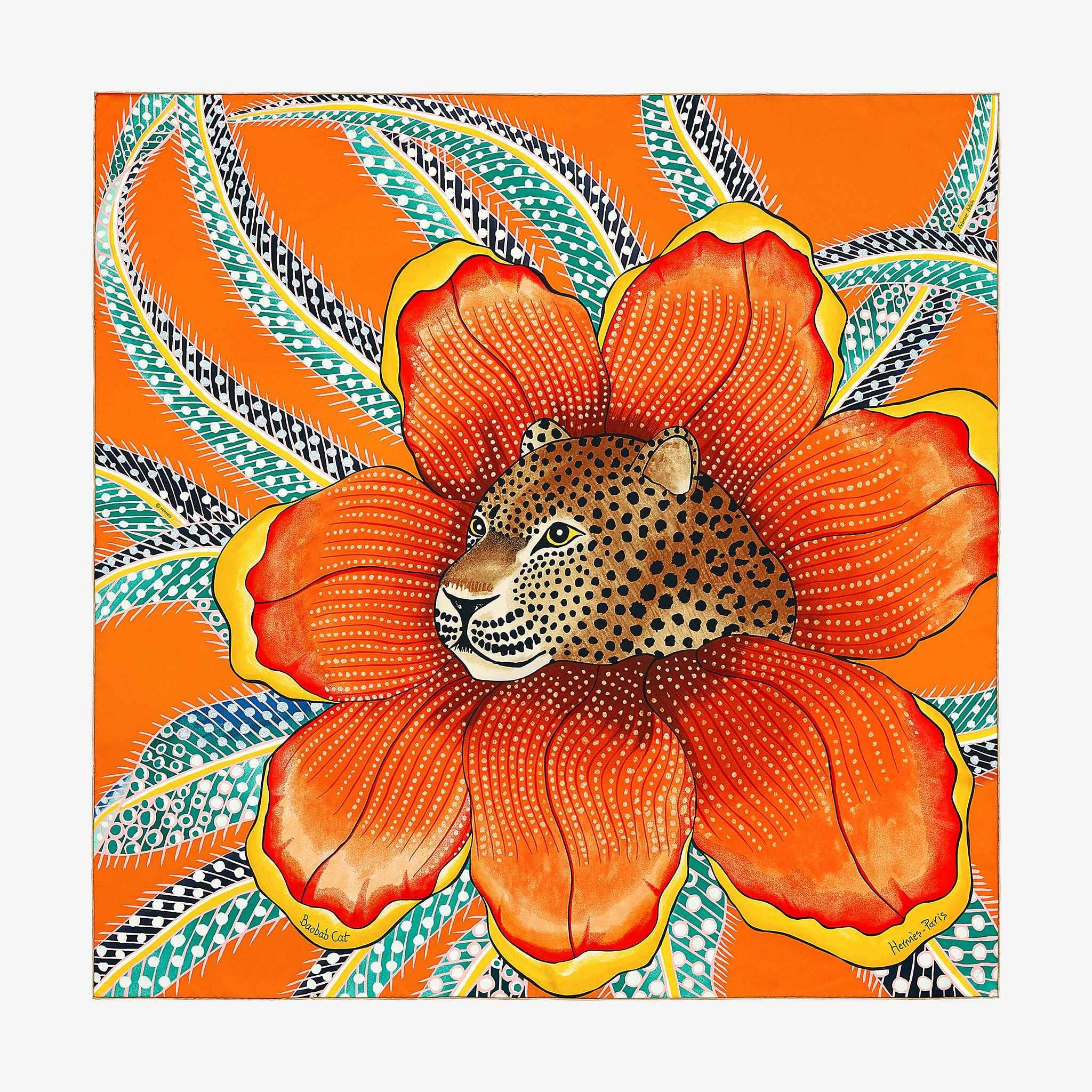 8880d3cefbf Baobab Cat scarf 90