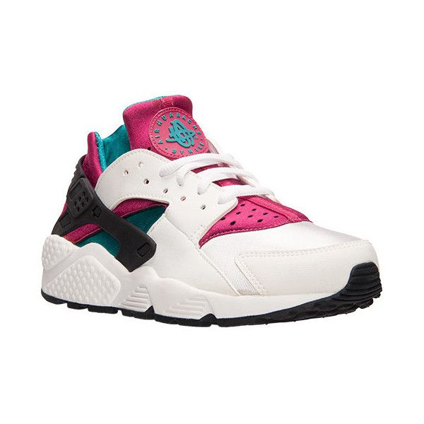 Nike Women's Air Huarache Run Running Sneakers from Finish Line - Finish  Line Athletic Sneakers - Shoes - Macy's