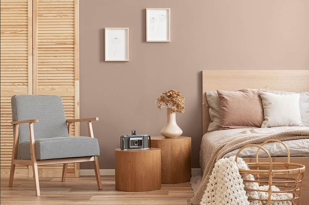 modern bedroom color trends 2021 soft pastels and neutrals ...