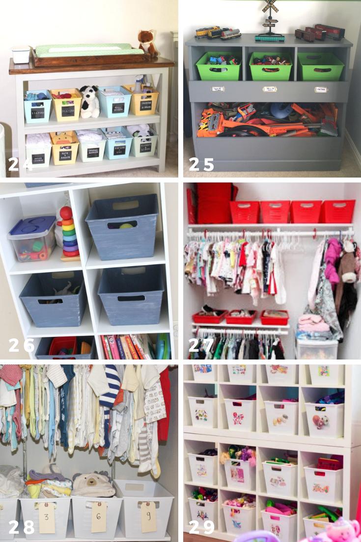 65 Ways To Organize Using Dollar Tree Storage Bins In 2020 Dollar Tree Storage Bins Bins Diy Cabinets