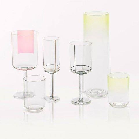 calici e bicchieri HayGlass