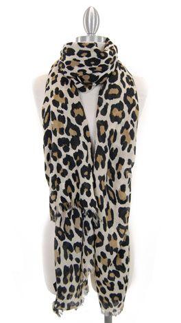 eb3626afc9d ... The Blue Door Boutique. Love my animal print scarfs