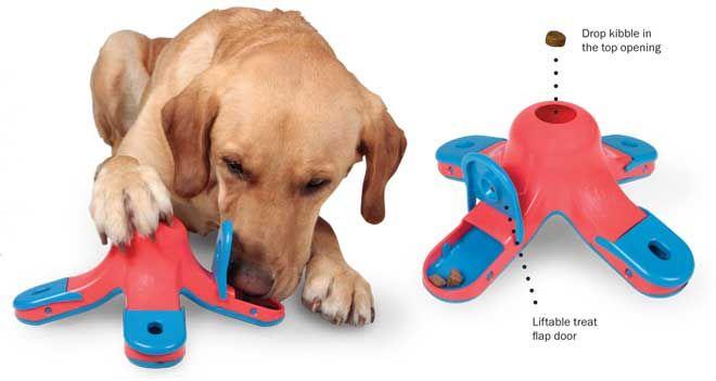 Kyjen Puzzle Toy Dog Puzzles Pet Toys Dog Toys