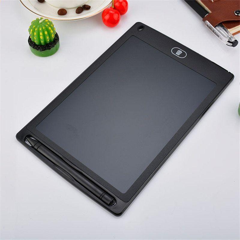 8 5 Palcovy Digitalni Lcd Ewriter Deti Kresleni Psaci Deska Tablet S