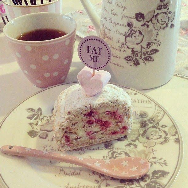 Molly's Candy Shop: 2-vuotiaan synttärijuhlintaa
