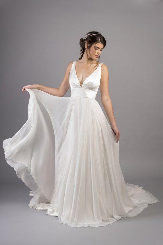 stephanie allin wedding dress design 2017