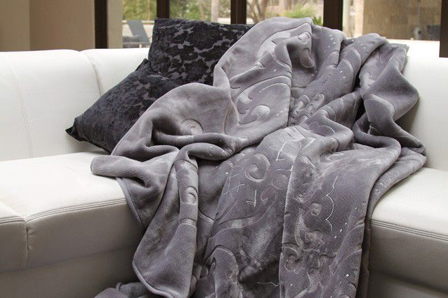 Pin By Sesli Textiles On Luxury Embossed Blankets