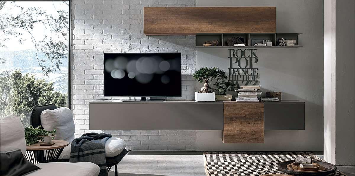 Photo of Risultati immagini per parete attrezzata loft