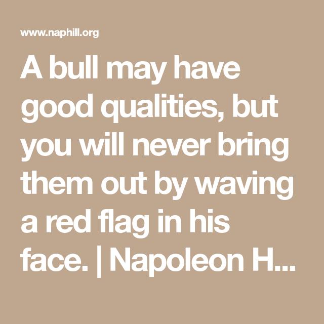 napoleon leadership qualities