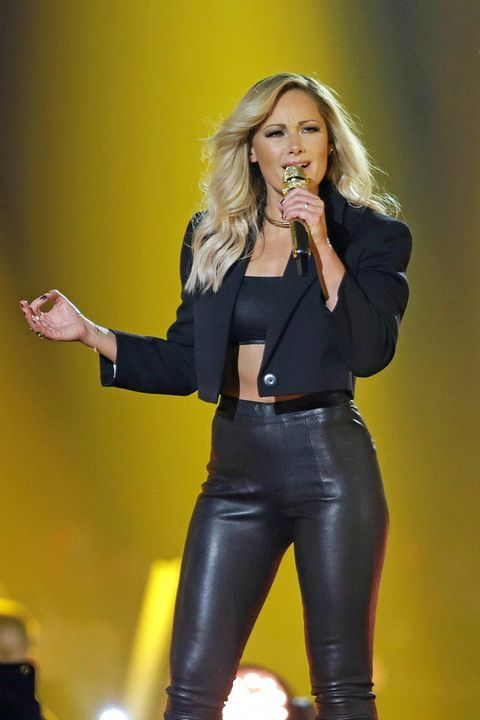 Photo of Helene Fischer: The pictures of her most beautiful looks