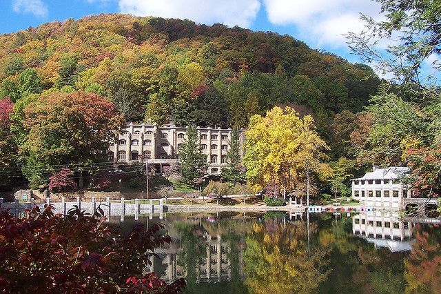Assembly Inn At Montreat Nc Places To Go Favorite Places North Carolina Mountains