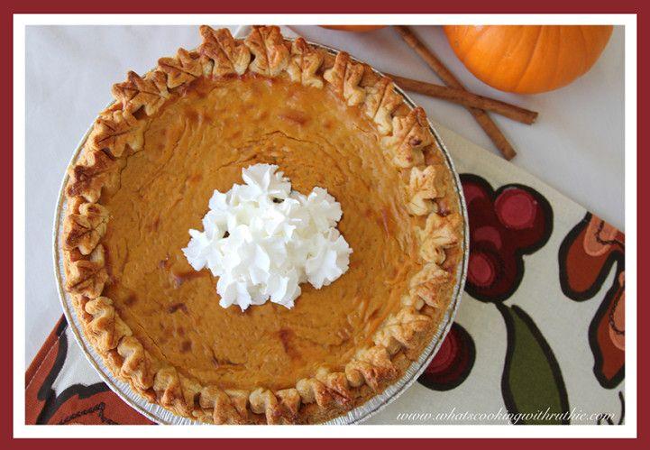 Share Tweet + 1 Mail doTERRA Pumpkin Pie  Have you all heard about doTERRA Essential Oils?? I LOVE them… I keep a bottle ...