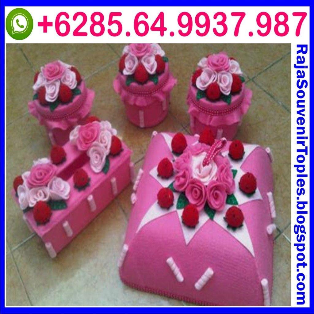 0812493628241 Kotak Tisu Dari Kain Flanel Warna Pink Kotak Tisu Dari Kain Flanel Yang Mudah Kain Flanel Natal Pernikahan Unik