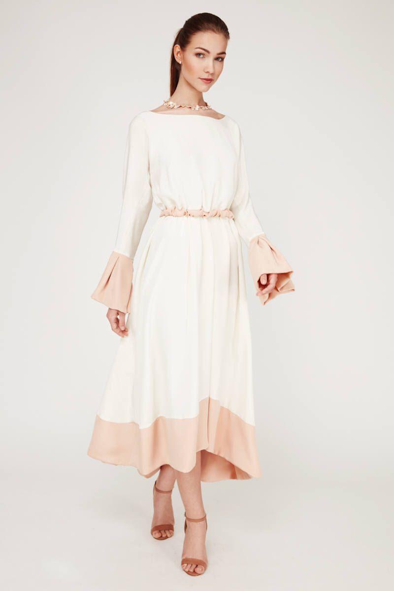 Dress zircon: label Oakley Krafft fashion proposals velvet dress ...