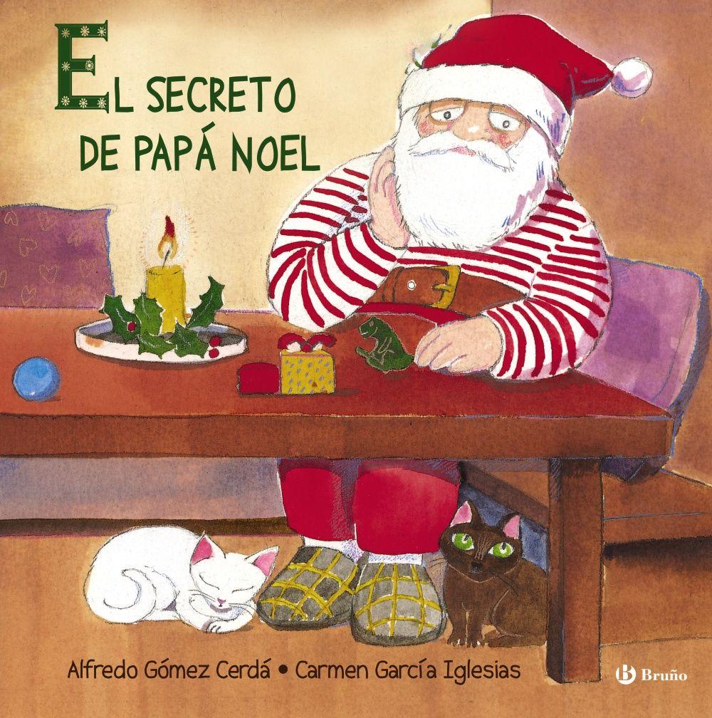 El secreto de Papá Noel. Disponible en: http://xlpv.cult.gva.es/cginet-bin/abnetop?SUBC=BORI/ORI&TITN=1348917