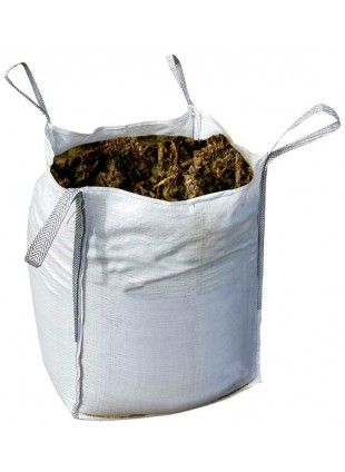 Mushroom Compost Bulk Bag Est Price On The Net