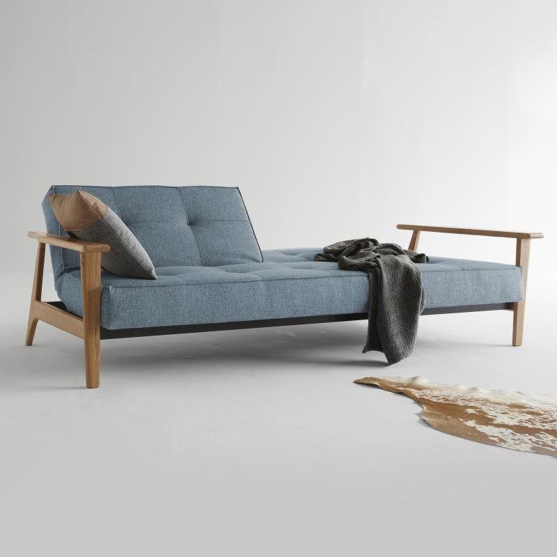 Schlafsofa Splitback | Innovation schlafsofa, Schlafsofa, Sofa