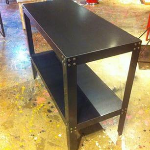 #steel #steelfurniture #furniture #구로철판 #구로 #철제가