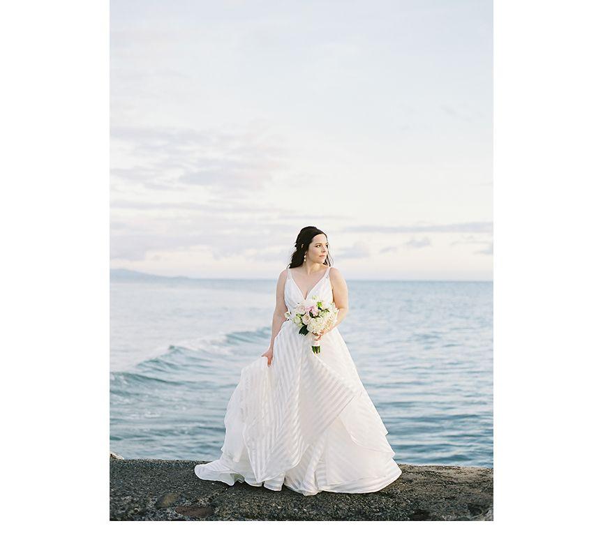 Olowalu Plantation House Maui Wedding Inspiration Maui Wedding