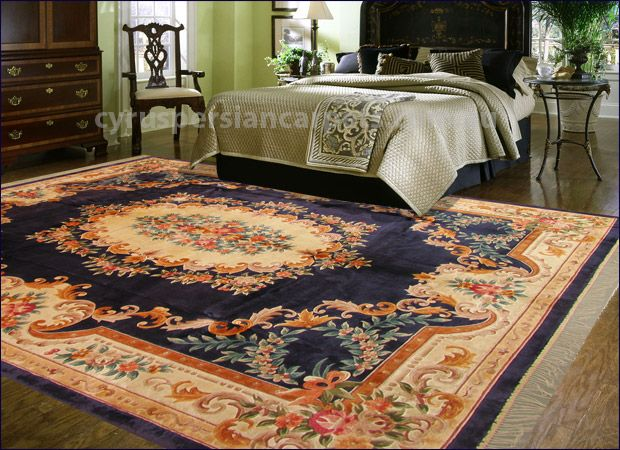 Carpet Silk Hand Made Chinese Rug For Him The Centuries Old Route Is