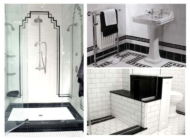 Art deco bedrooms ideas google search fred 39 s bedroom for Art nouveau bathroom design