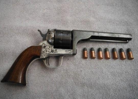 Smith Wesson modell 10 serienummer dating Pensacola dating tjenester