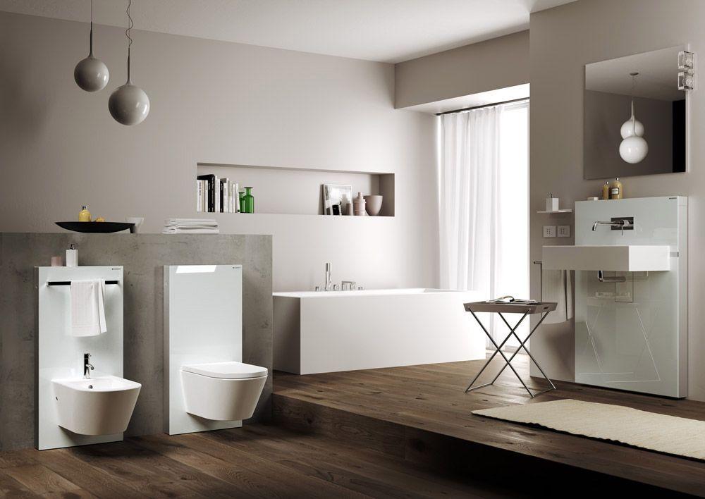 Toom Badezimmermöbel ~ 20 besten geberit monolith bilder auf pinterest badezimmer gast