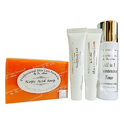 Dr Alvin All In 1 Maintenance Set Read More Reviews Of The Product By Visiting The Link On The Image This Professional Skin Care Products Skin Care Care
