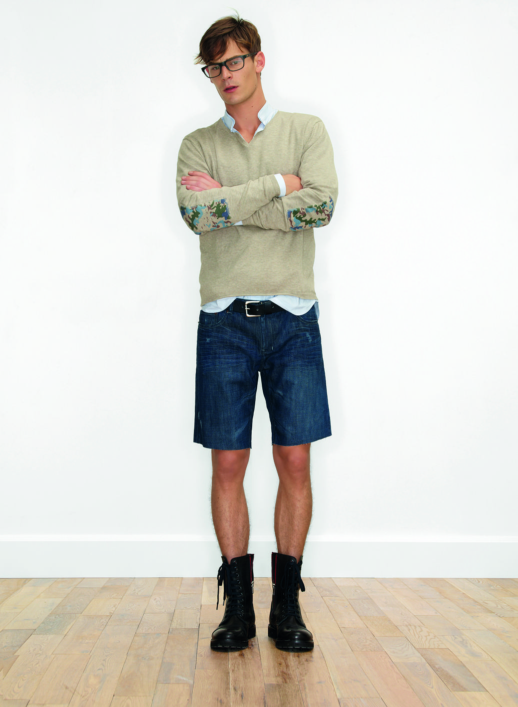 men wearing cowboy boots and shorts , Google Search