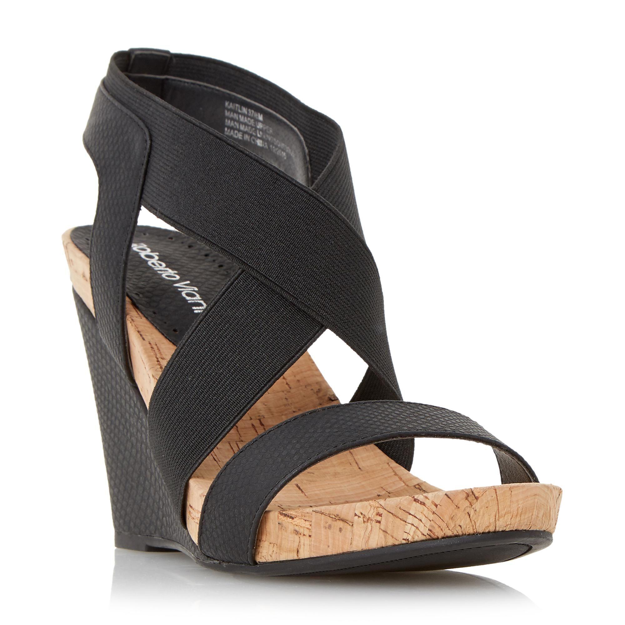 Dune Shoes Online   Wedge sandals