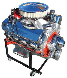 708 Hp Chevy Big Block 572 Stroker 100 Complete Turnkey