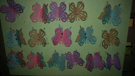 My butterflys ☺