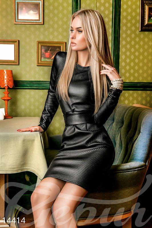 Траур и мода на черный цвет новые фото
