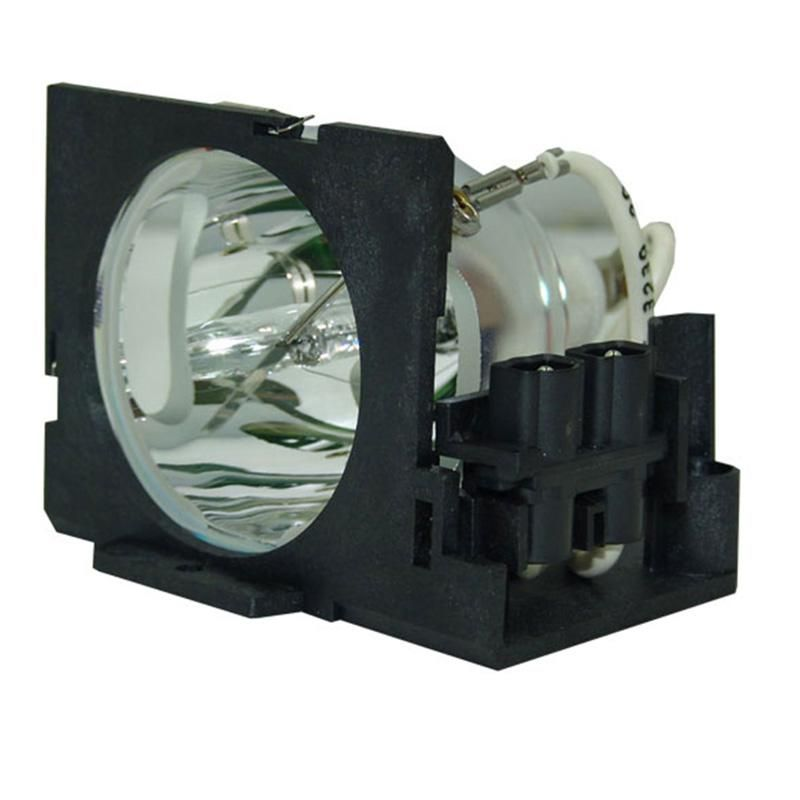 Bulb for Mitsubishi VLT-XD280LP Lutema Replacement Lamp with Housing