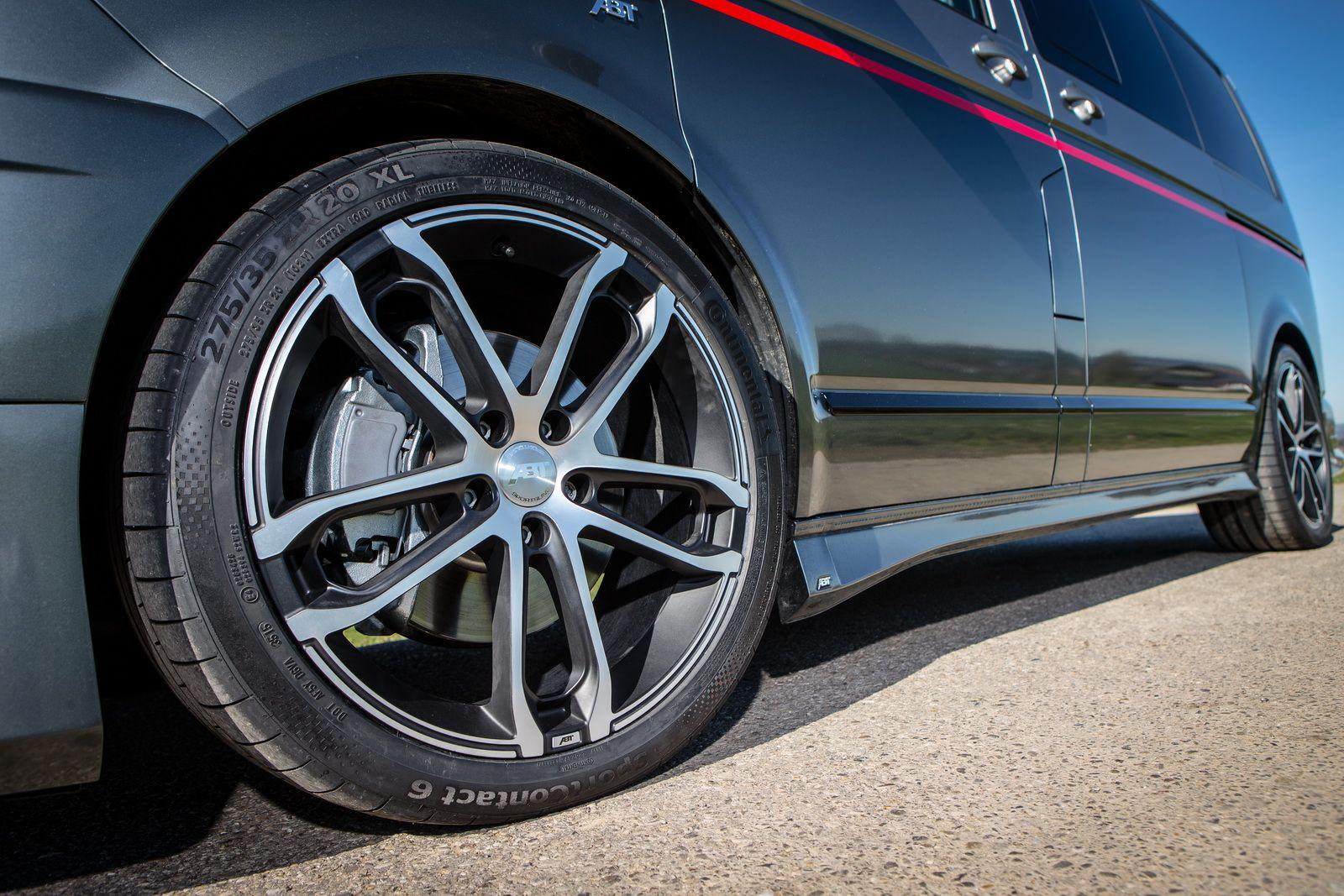 Kelebihan Audi T6 Review