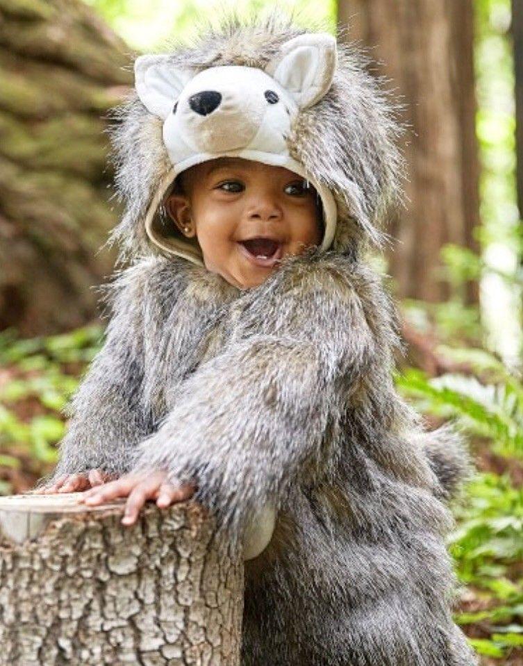 Pottery Barn Baby Costume Woodland Hedgehog NwT fashion