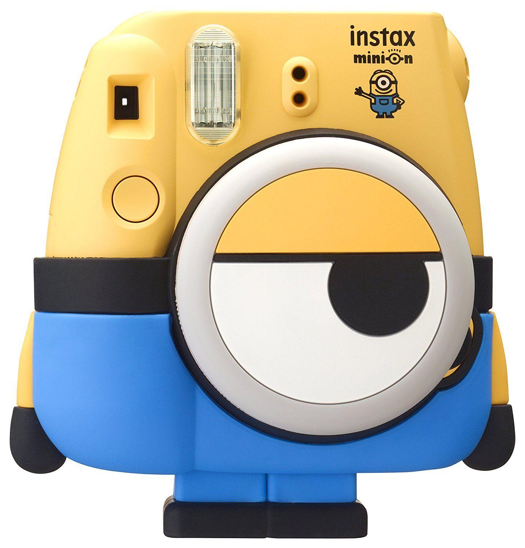 Fujifilm Instax Mini 8 Sofortbildkamera Amazon De Kamera Xmas