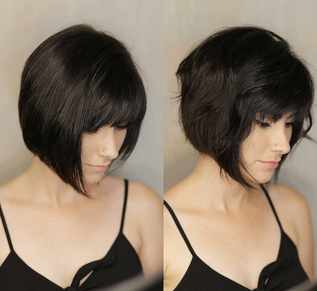 fab short hairstyles with texture u color women short