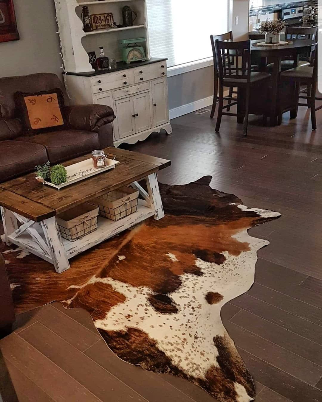 Where To Use Cowhide Rug Canada In 2020