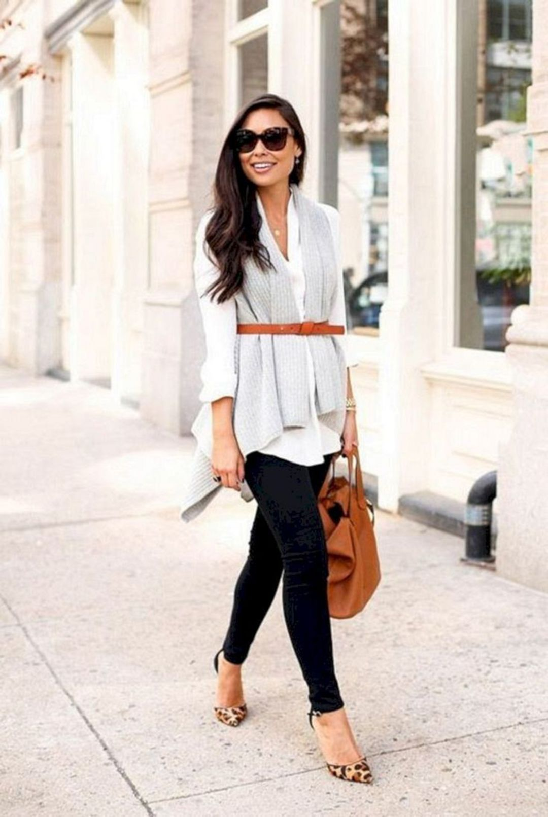 Top 5 Smart Casual Outfits Ideas for Spring - Fashions Nowadays in