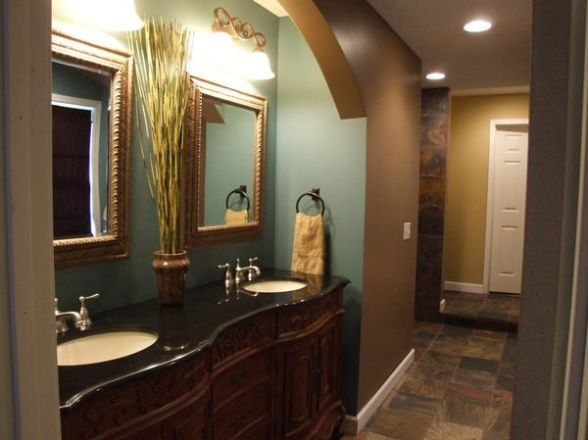 Small Bathroom Color Schemes Color Scheme Match The Colors In