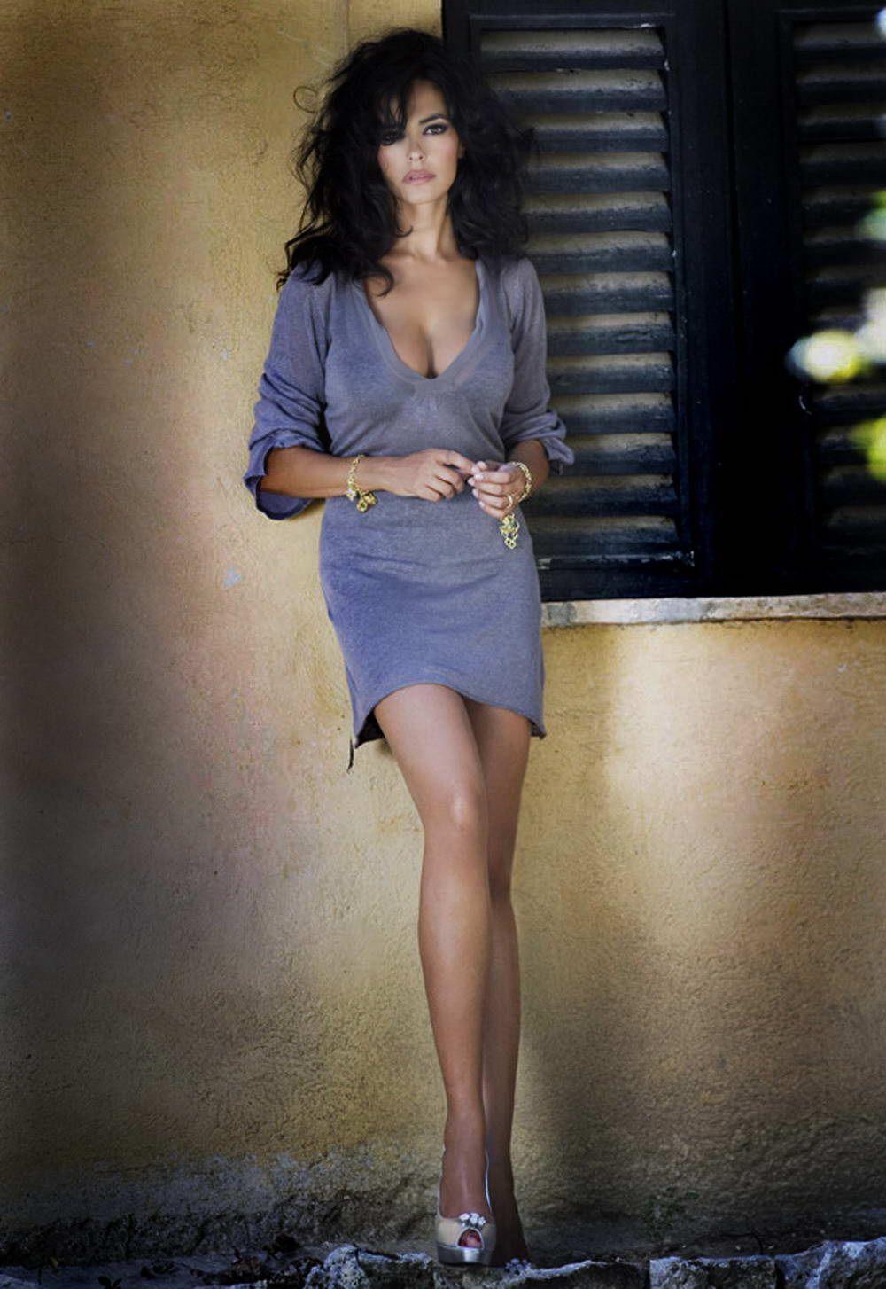 picture Maria Grazia Cucinotta (born 1968)